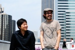 Hyunjong Lee and Zachary Wallmark.