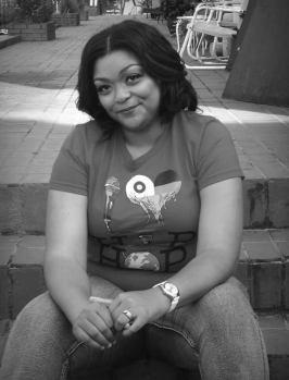 Regina Bradley author pic