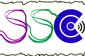 Blast from the Pre-Sounding Out! Past: BU Sound Studies Collective Logo Circa 2008