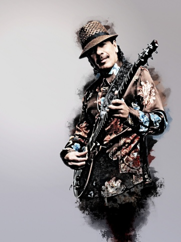 a9492d28472 Could I Be Chicana Without Carlos Santana? | Sounding Out!