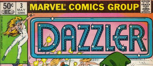 dazzler-title