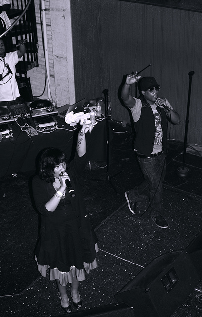 """talibjeangrae"" by Flickr user  HDShootsPhotos under Creative Commons License 2.0"