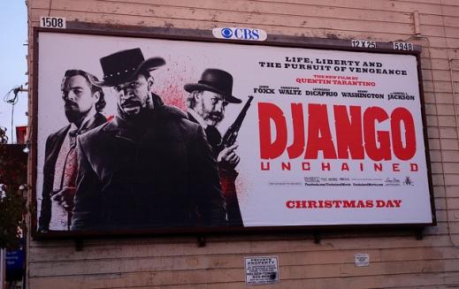 """Django"" by Flickr user Steve Rhodes under Creative Commons 2.0 License"