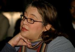 Tara Betts