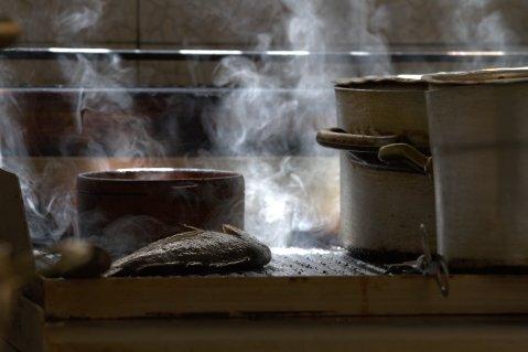 Smoke Pan