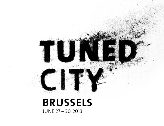SO! Podcast Min-Series: Listening to The Tuned City of Brussels