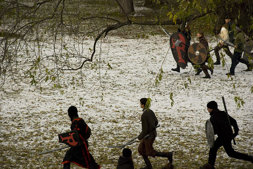 """Larp"" by Flickr user marten vaher, CC-BY-NC-SA 2.0"