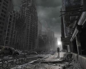 Post-apocalyptic