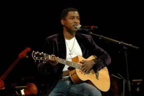 "Indianapolis's own Kenneth ""Babyface"" Edmonds, Superproducer"