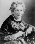 Harriet Beecher Stowe. Courtesy of Flickr Creative Commons