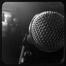 """Stage Microphone TTV"" by Flickr user Keith Bloomfield, CC-BY-NC-ND-2.0"