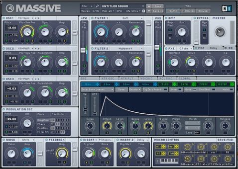 """""""Massive:Electronica"""" by Flickr user matt.searles, CC-BY-NC-SA-2.0"""