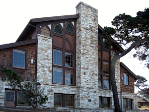 Asilomar Conference Grounds, site of 1964 Negro Writers Conference
