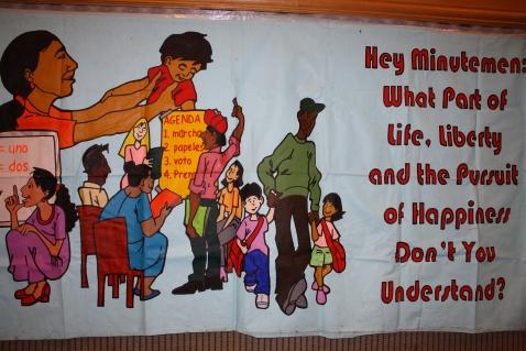 NDLON Banner, Image by Flickr User NDLON