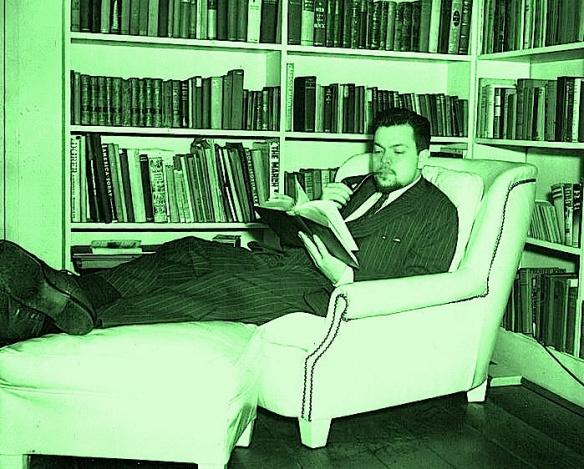 Orson Welles | Sounding Out!