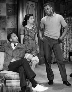 """A Raisin in the Sun 1959 2"" in the public domain via Wikimedia Commons"