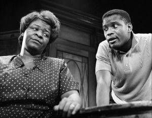 """A Raisin in the Sun 1959 4"" in the public domain, via Wikimedia Commons"
