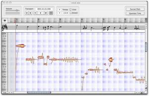 """Melodyne screencap"" by Flickr user Ethan Hein, CC BY-NC-SA 2.0"