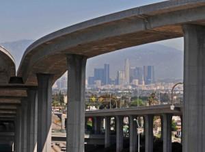 60 freeway