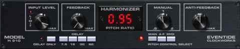 """""""H910 Harmonizer"""" by Wikimedia user Nalzatron, CC BY-SA 3.0"""