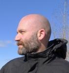 Karl Swinehart Head 2
