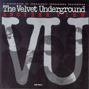 "The Velvet Underground's ""lost"" fourth album, ""VU"""