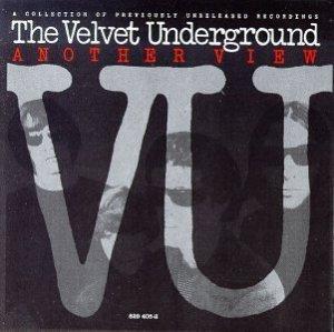 """The Velvet Underground's """"lost"""" fourth album, """"VU"""""""