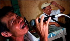 Q3 KT Pinoys Singing Karaoke
