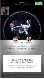 Q3 KT Sing App