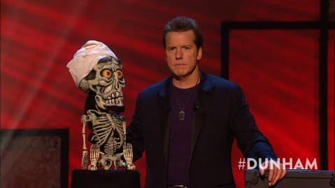 Q3 SK Dunham and Achmed