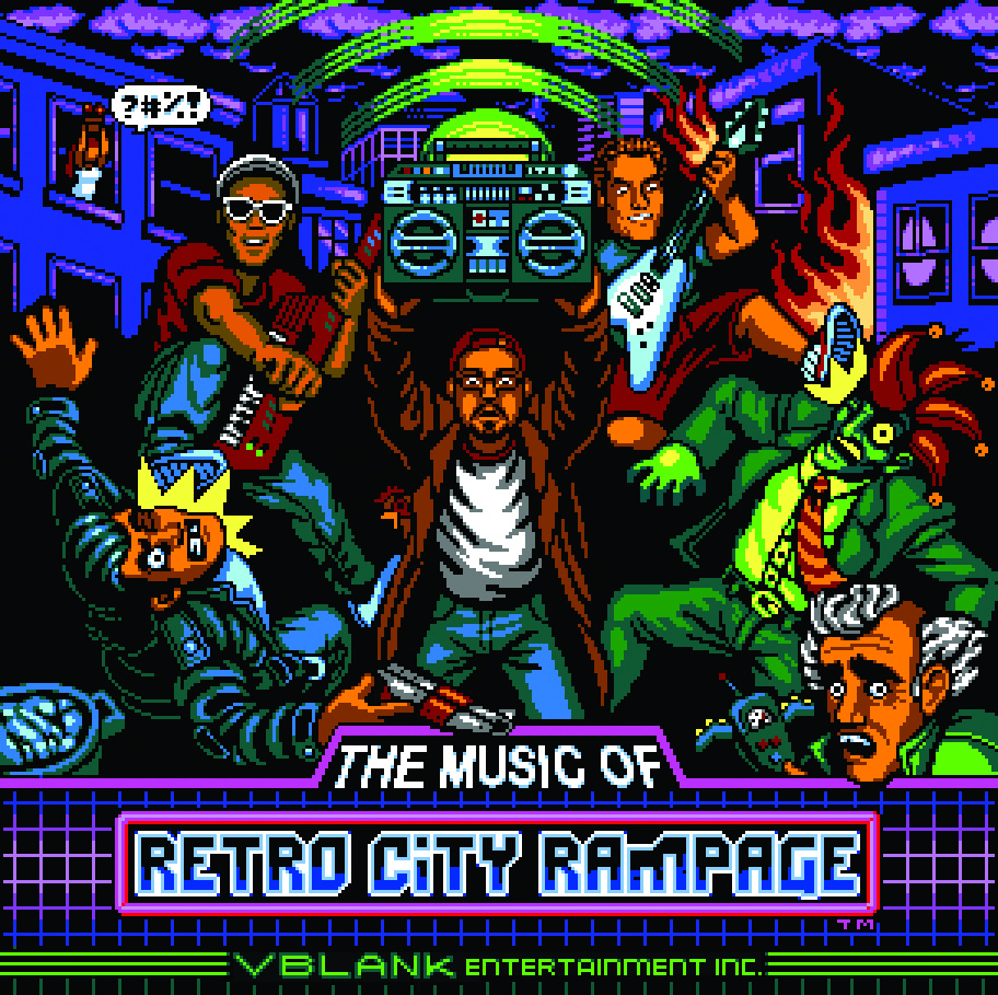 Sounding Out! Podcast #30: Game Audio Notes II: Hand Made Music in Retro  City Rampage | Sounding Out!
