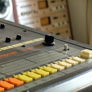 """Roland TR-808"" by Flickr user Ethan Hein, CC BY 2.0"