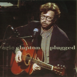 """Eric Clapton - Unplugged"" by Flickr user Ian Alexander Martin, CC BY-NC-ND 2.0"