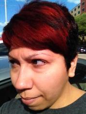 me new hair
