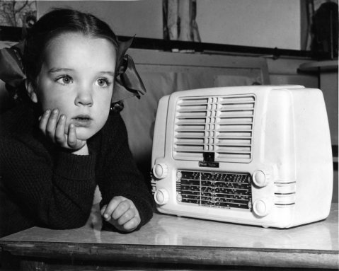 """Kindergarden of the Air,"" by the Australian Broadcasting Corporation CC BY-NC-ND."