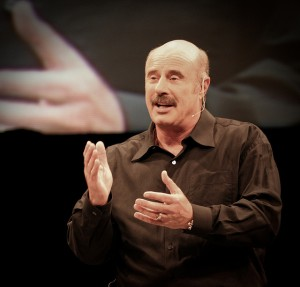 """Dr. Phil in Jacksonville"" by Flickr user Craig ONeal, CC BY-NC-ND 2.0"