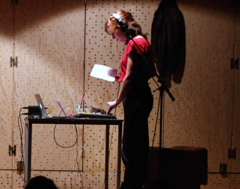 """ateliers claus - 140522 - monophonic - Radio Femmes Fatales"" by Flickr user fabonthemoon, CC BY-NC-SA 2.0"