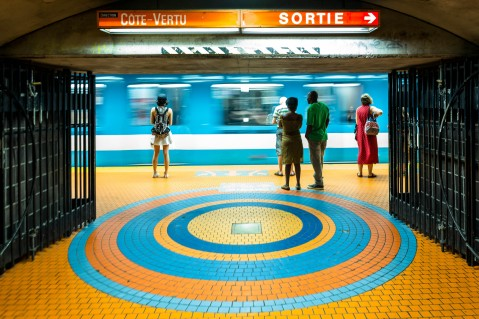"""MetrOoo Montréal"" by Flickr user Éole Wind, CC BY-NC-SA 2.0"