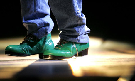 Savion Glover's Shoes
