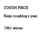 cough-piece-yoko-ono
