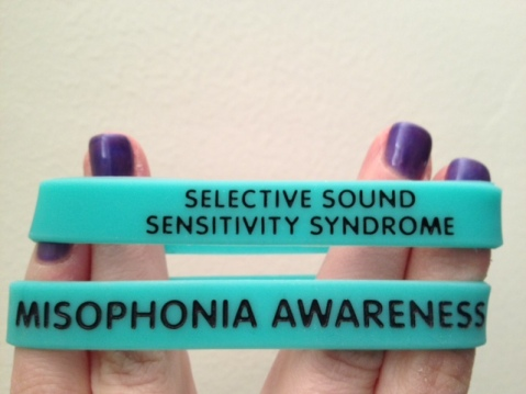 misophonia awareness