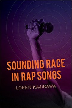 sounding race
