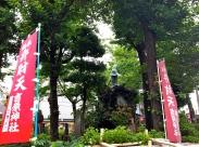 Kannon-Jizo_statues