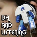 DH Listening