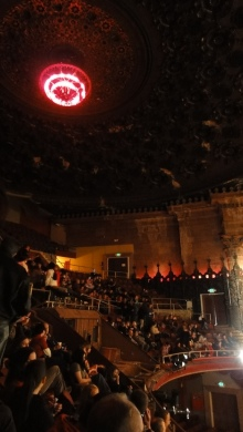 Interior of LA's Million Dollar Theater, by Flickr user Omar Bárcena (CC BY-NC 2.0)
