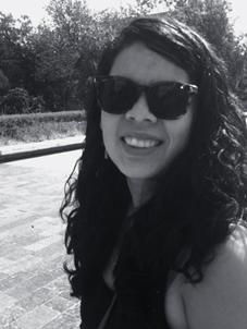 young Gabriella christine