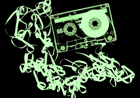 Image result for playing tape loop in our head