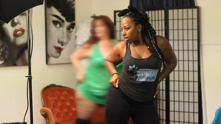 Videos Porno De Stephanie De Sportacus