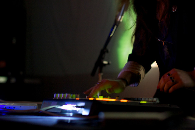 Sonic Contact Zones: An Interview with DJs MALT and Eat