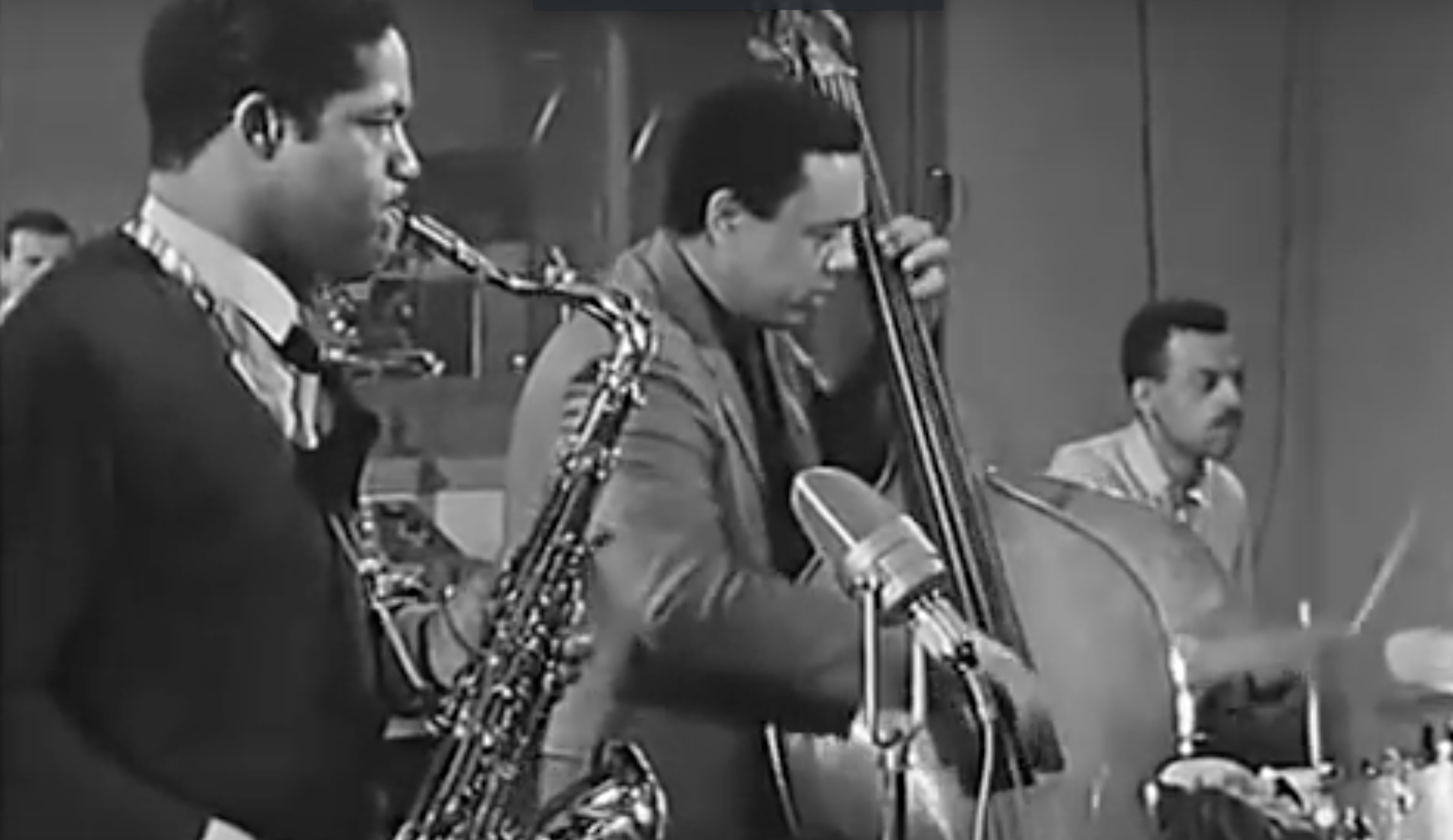 Mingus Ah Um (1959) and An Ethics of Care in Jazz